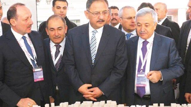 Türk projeleri vitrine çıktı