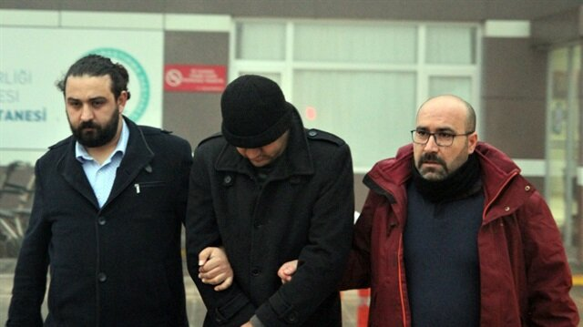 FETÖ'nün Konya öğrencisi sorumlusu yakalandı