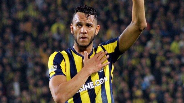 Josef de Souza bu sezon çıktığı 24 lig maçında 2 gol atarken 1 de asist yaptı.