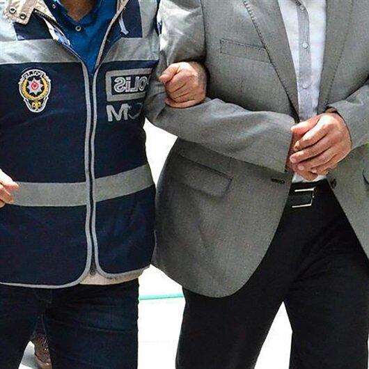 Elazığ merkezli FETÖ/PDY operasyonunda 29 kişi tutuklandı