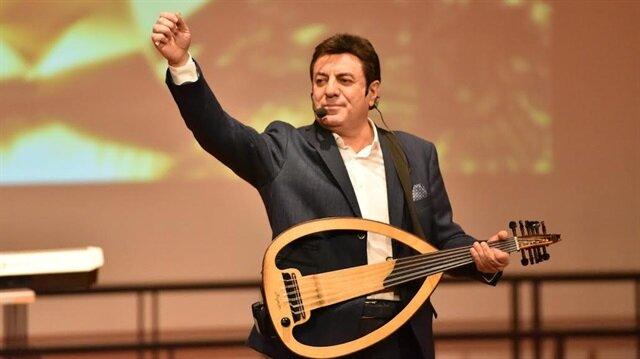 Sanatçı Coşkun Sabah, MESAM'ın yeni başkanı seçildi.