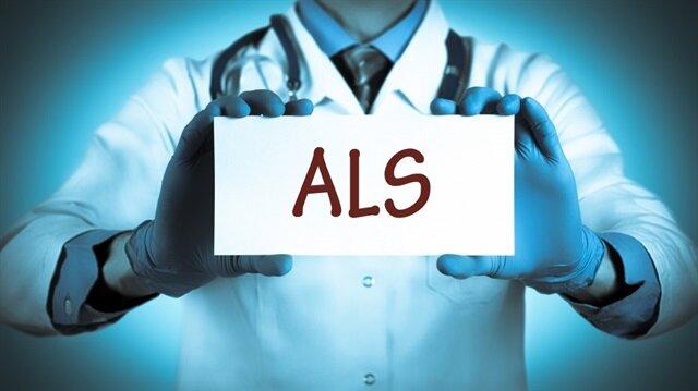ALS hastalığı nedir ve belirtileri nelerdir?