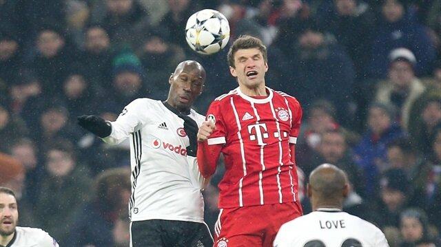 Şampiyonlar Ligi'nde Beşiktaş Bayern Münih ile karşılaşacak ve bazı kanallar maçı şifresiz olarak yayınlanacak.