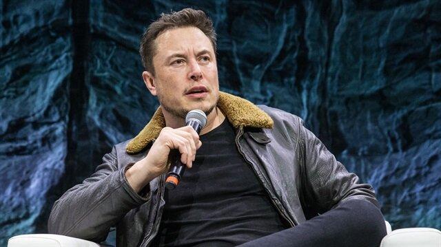 Ünlü girişimci Elon Musk katıldığı konferansta gelecekle ilgili görüşlerini paylaştı.