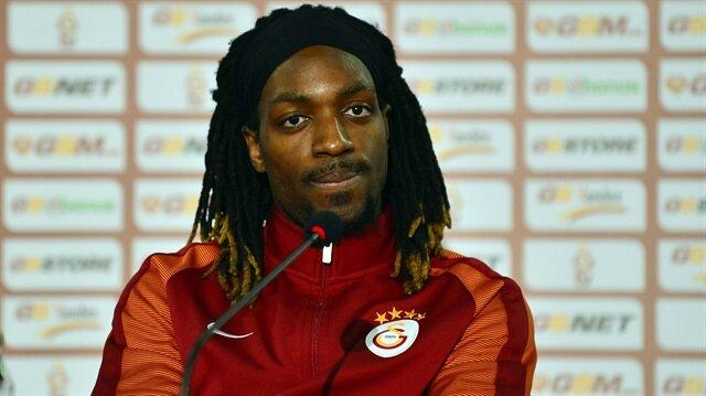 Galatasaray'a<br>Cavanda müjdesi