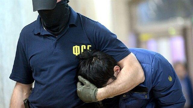 FSB, soruşturmanın devam ettiğini açıkladı.