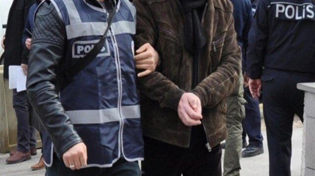 İstanbul'da sahte evrak düzenleyenlere ilişkin operasyon düzenlendi.