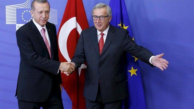 Varna'daki toplantı AB-Türkiye ilişkileri için çok önemli