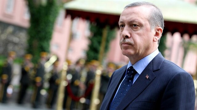 Cumhurbaşkanı Erdoğan, kendisine hakaret eden oyuncuyu affetti.