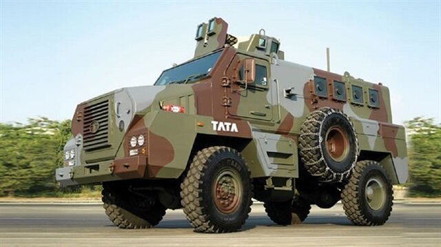صفقة مدرعات ضخمة.. قطر تشتري 556 مدرّعة من تركيا Resized_86cbf-9d207fd4tataminevehicle