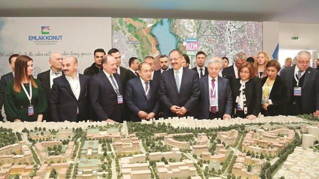 MIPIM 2018'e Türkiye çıkarması