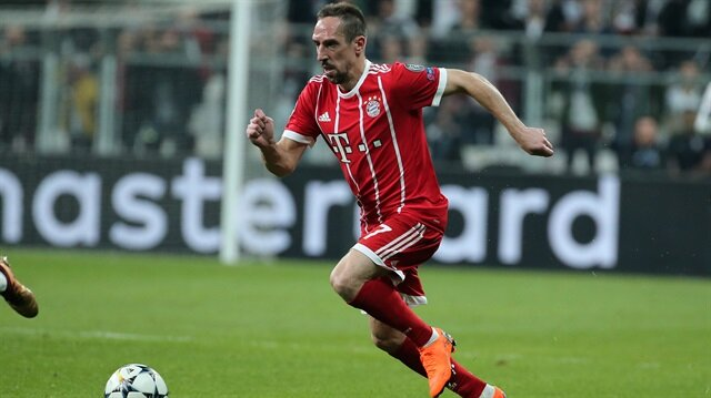Bayern Munich knocks Beşiktaş out of Champions League