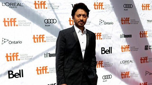 'Life of Pi' actor Irrfan Khan reveals battle with tumour