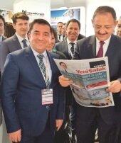 MIPIM'de Türk projeleriyle şov