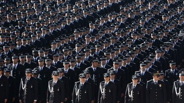 Polis maaşı merak ediliyor