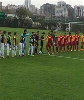 İlk derbi Fenerbahçe'nin