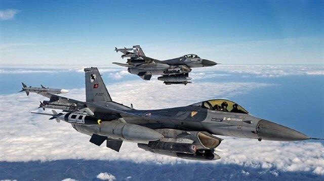 الجيش التركي يعلن تحييد 27 إرهابيا بين 10 و16 مارس الجاري