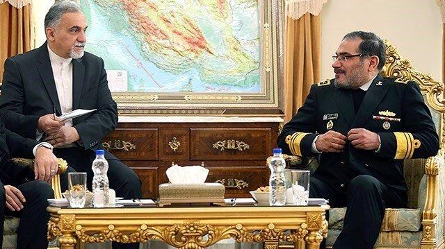 Iranian official urges dialogue between Yemen factions