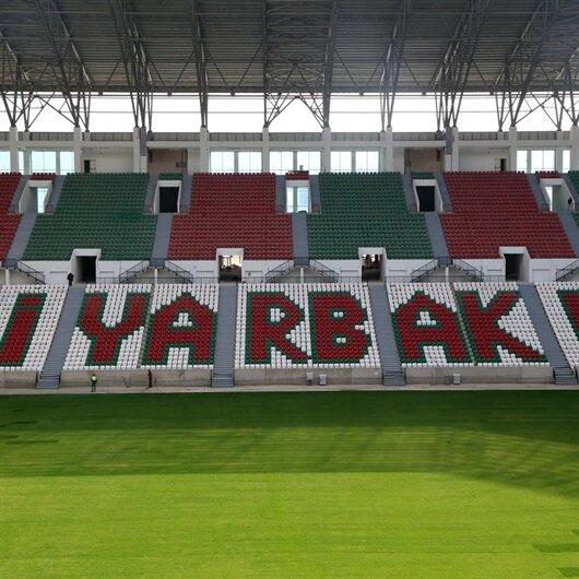 Final Diyarbakır'da