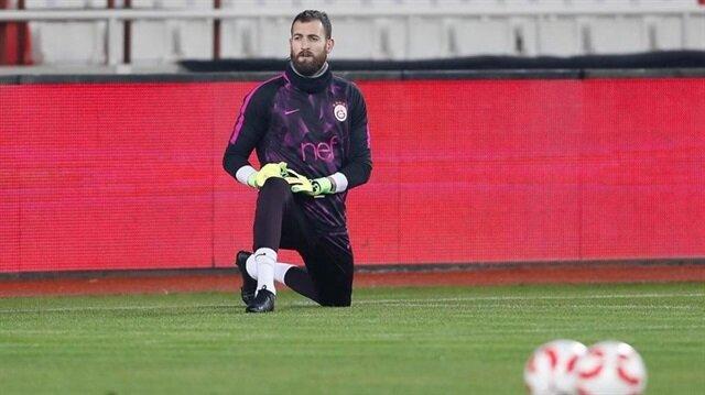 Galatasaray'da kaleci Eray İşcan ameliyat edildi