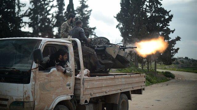 TAF: 3,567 terrorists 'neutralized' in Afrin op