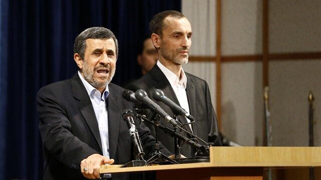 Ahmedinejad'ın yardımcısı Meşai'ye gözaltı kararı