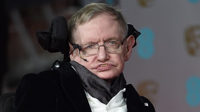 Stephen Hawking, scientist who stood up for Palestine