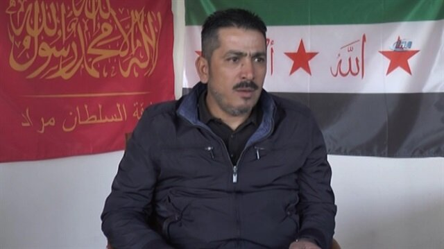 ÖSO komutanı: Afrin bir hafta içerisinde bitecek