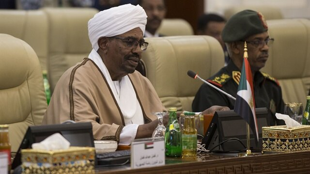 Egypt, Sudan vow to cooperate as Ethiopia builds Nile dam