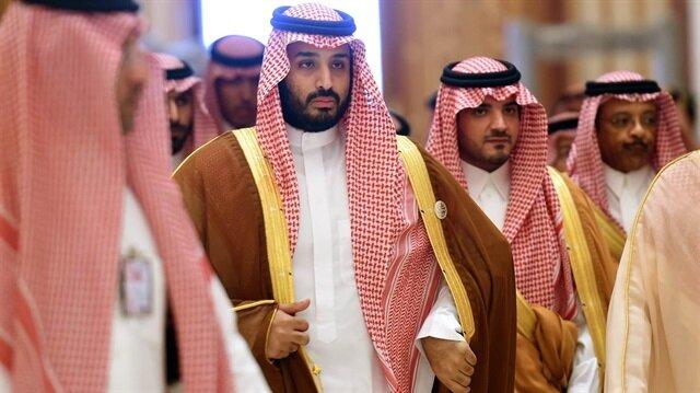 Suudi Veliaht Prens ile ilgili tuhaf iddia: Annesini engelliyor!