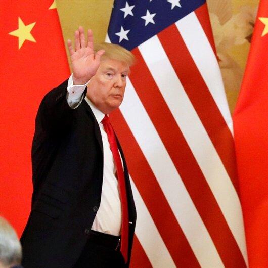 Çin ABD'ye<br> nota verdi
