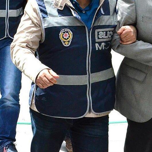 Bitlis'te 1 kişi terörden tutuklandı