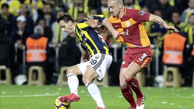 Fenerbahçe, Galatasaray goalless in Istanbul derby