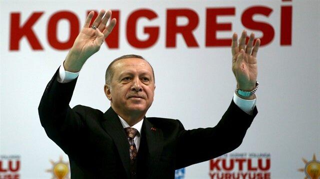 أردوغان: عودة أهالي عفرين إلى أراضيهم باتت وشيكة