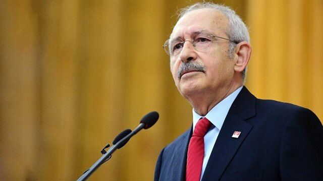 Kılıçdaroğlu'nun akrabaları bankamatik memuru çıktı