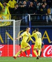 Enes Ünal Madrid'i yıktı!