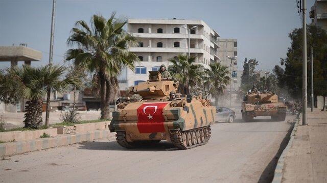 ضابط سوري سابق يعترف بأن الجيش التركي ضحى بجنوده لحماية المدنيين