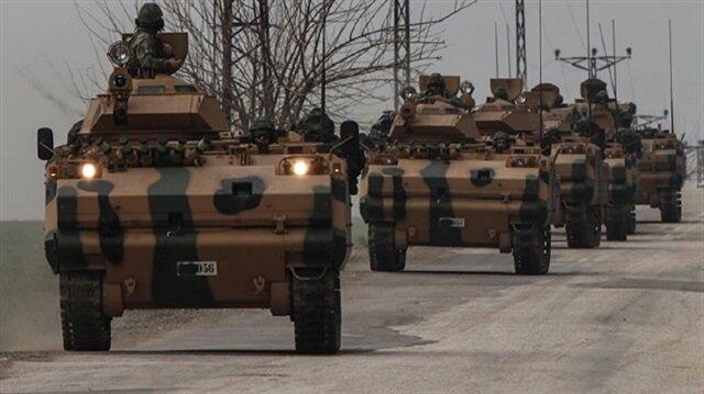 متحدث الحكومة التركية: لن نبقى في عفرين