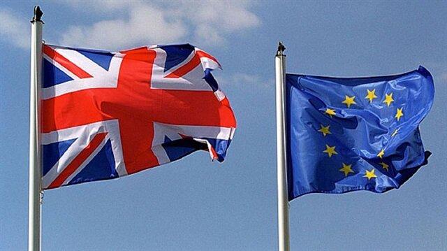 EU, UK agree should be 'backstop' on Ireland border