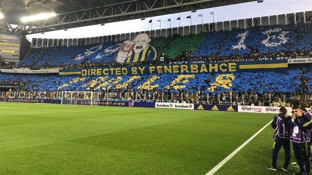 Fenerbahçe'nin koreografi maliyeti belli oldu