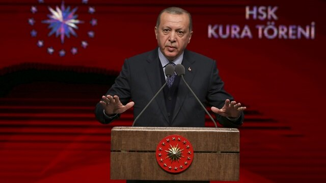 Erdoğan: We will come overnight all of a sudden and clear Sinjar too