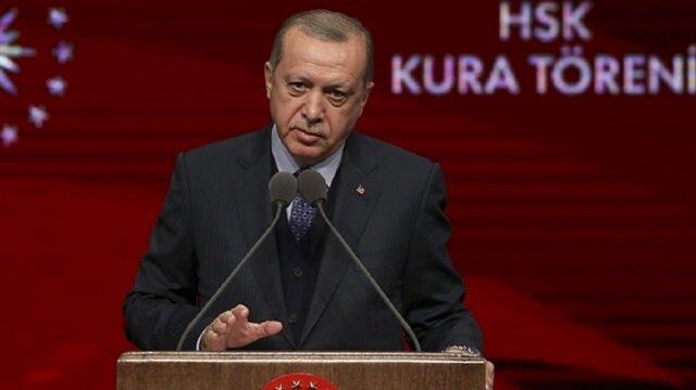أردوغان يتوعد بعملية عسكرية على سنجار شمالي العراق