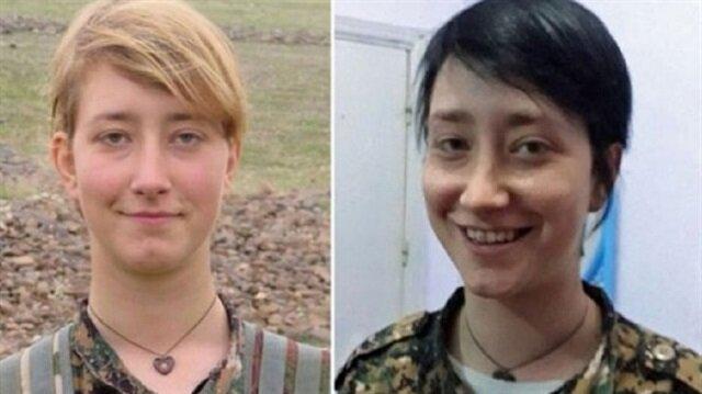 تعرّف على البريطانية الإرهابية التي قُتلت خلال عملية