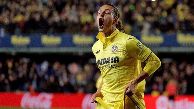 Villarreal ve M.City arasında görülmemiş Enes Ünal anlaşması