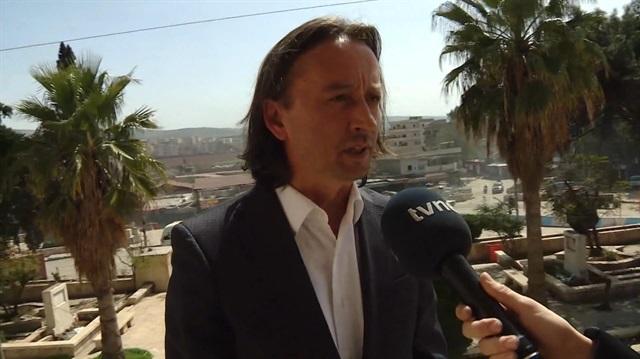 TVNET Afrin'de