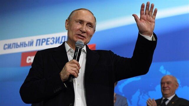 Russian presidential elections begin, Vladimir Putin eyes fourth term