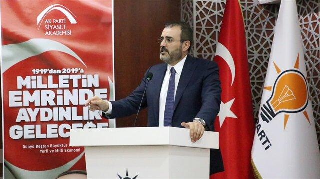 الحزب الحاكم التركي: أظهرنا للعالم كيف نحرّر المدن دون أن ندمّرها