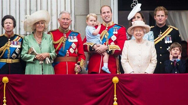 İngiltere karıştı: Prens Charles karısını 'Kraliçe' olarak görmek istiyor