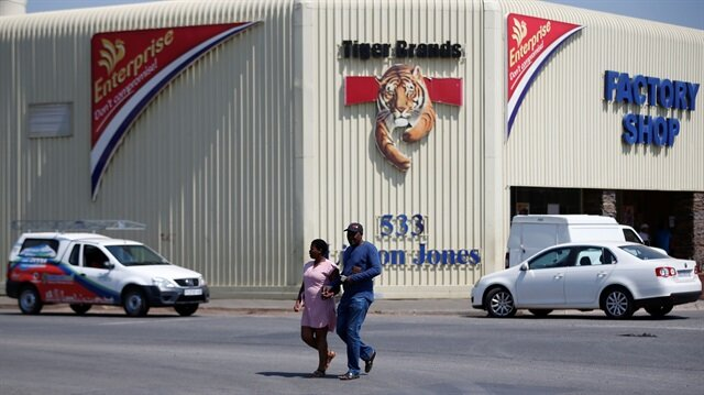 S.Africa's Tiger Brands flags loss at meat unit after listeria outbreak