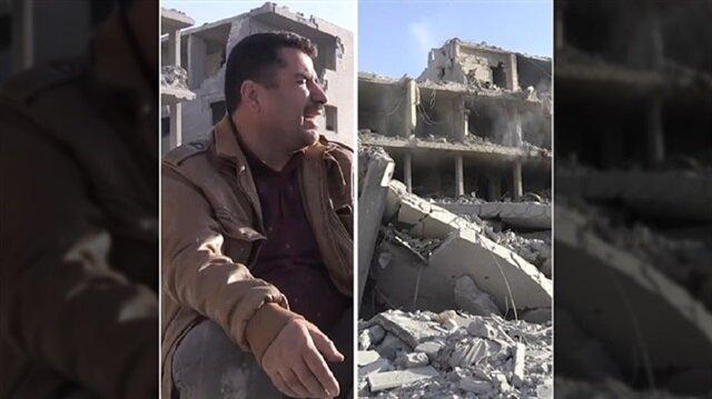 انفجار إرهابيّ في عفرين يخلّف 11 شهيدًا